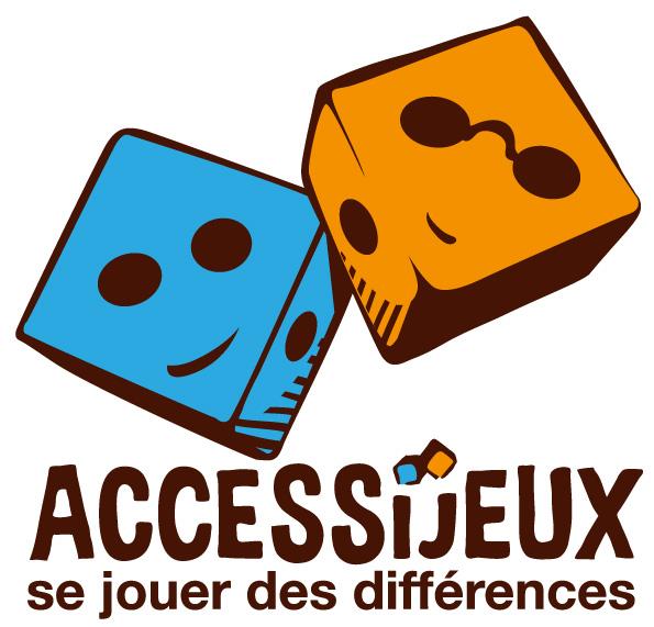Logo Accessijeux